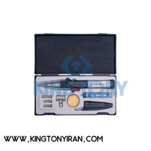 جعبه هویه گازی کینگ تونی