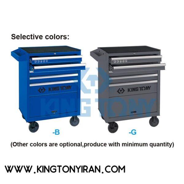 جعبه-ابزار-و-میزکار--کینگ-تونی