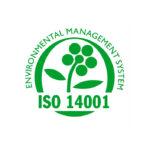 استاندارد سیستم مدیریت زیست محیطی ISO 14001